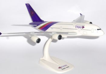 Airbus A380-800 Thai Airways Collectors Model Scale 1:250 HS-TUE Branded Box  E